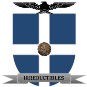 IRREDUCTIBLES