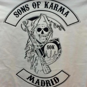 Sons Of Karma